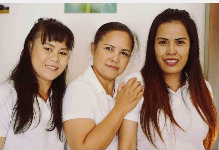 Thai Massage Cham